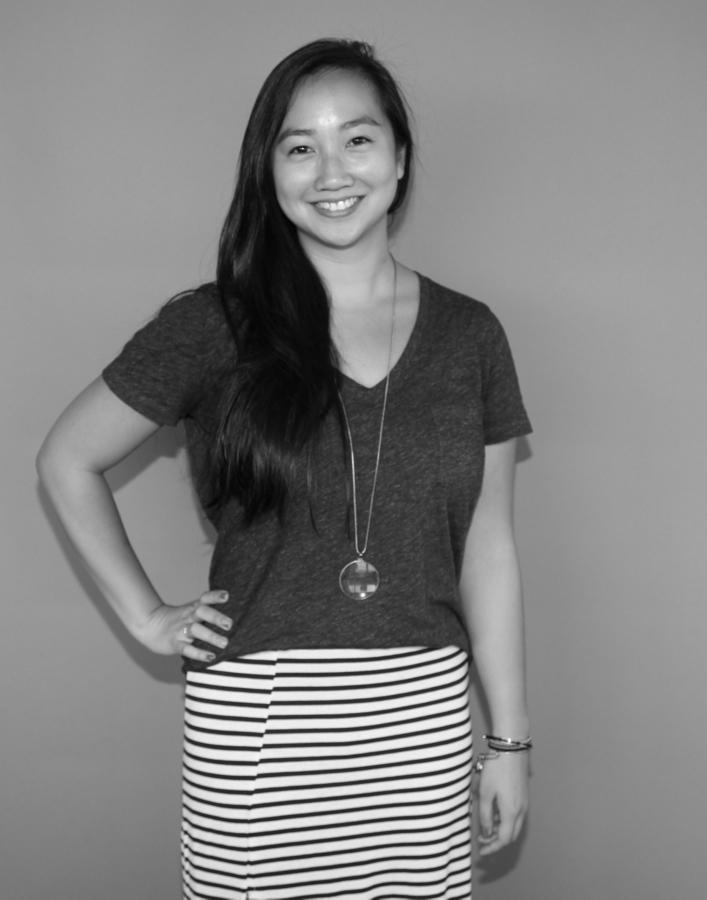 Melissa Ng - Product Manager at BuzzFeed