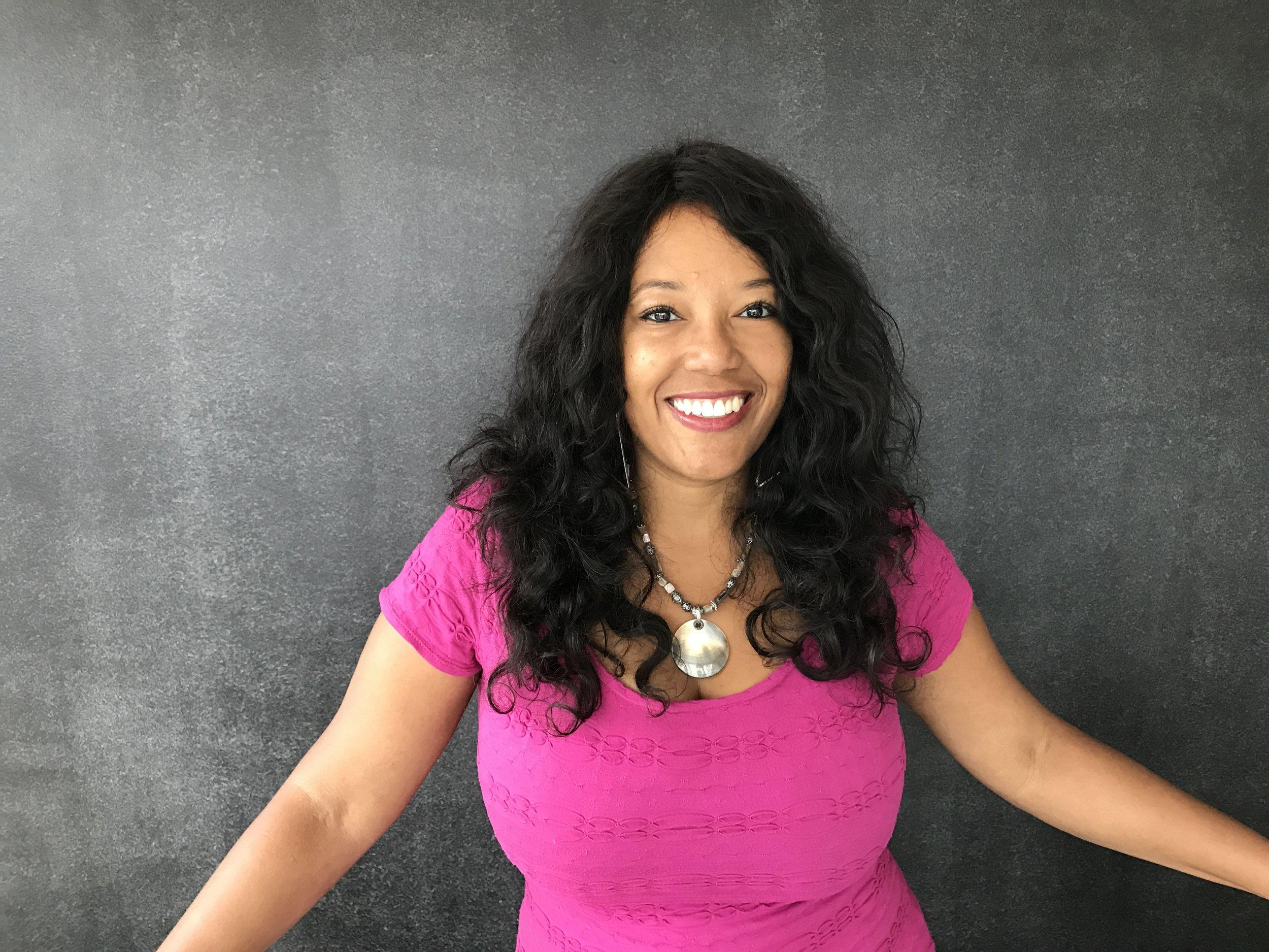 Monica Warden - Group Account Director, Walton Isaacson