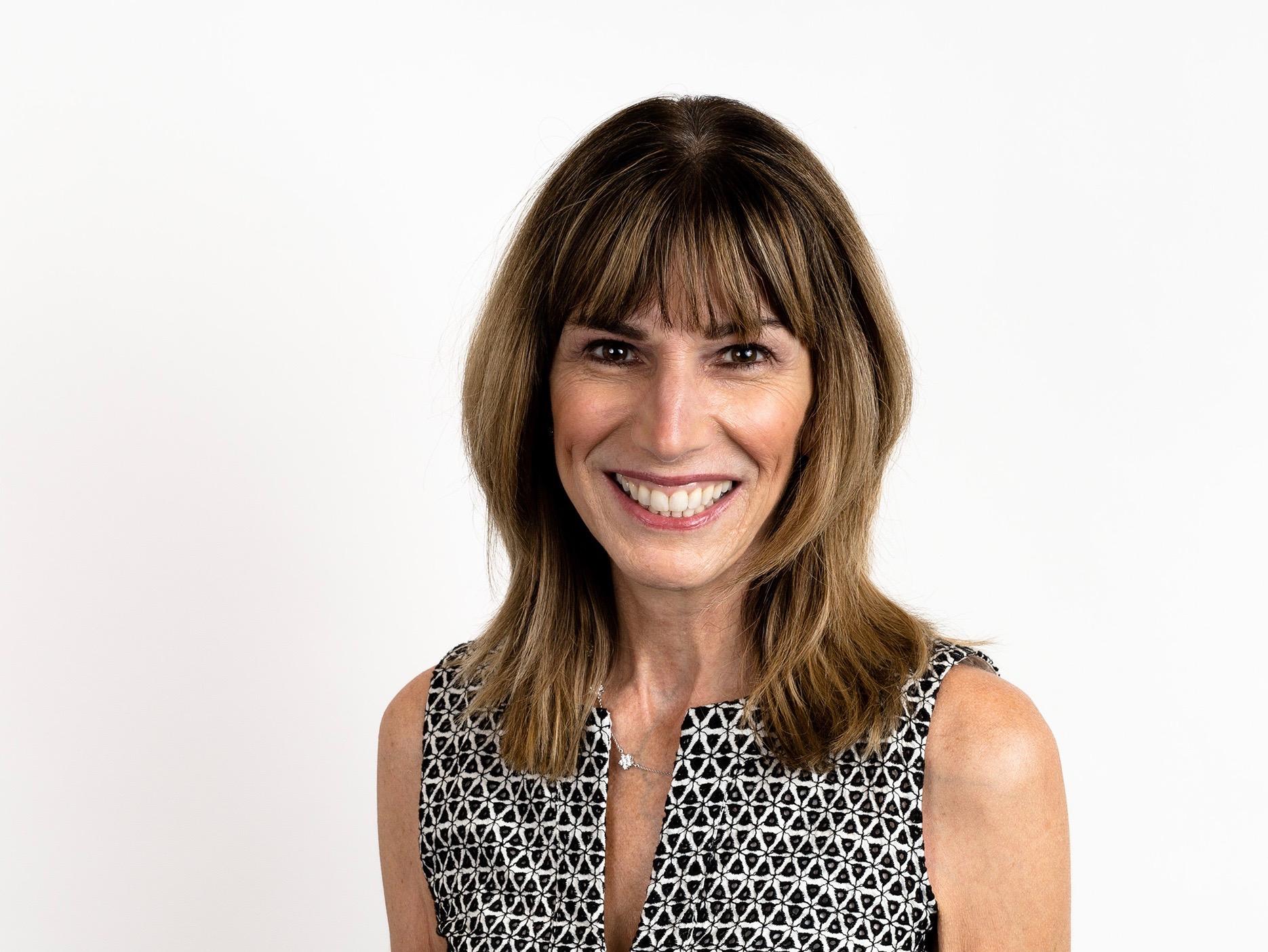 Lisa Radist - Director of Strategic Partnerships, theAudience