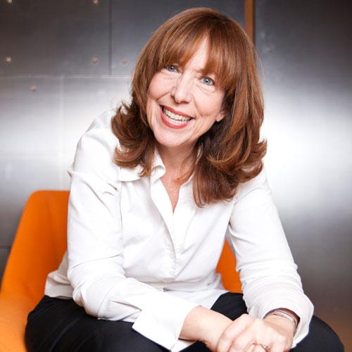 Rochelle Newman-Carrasco - Chief Hispanic Marketing Strategist at Walton Isaacson