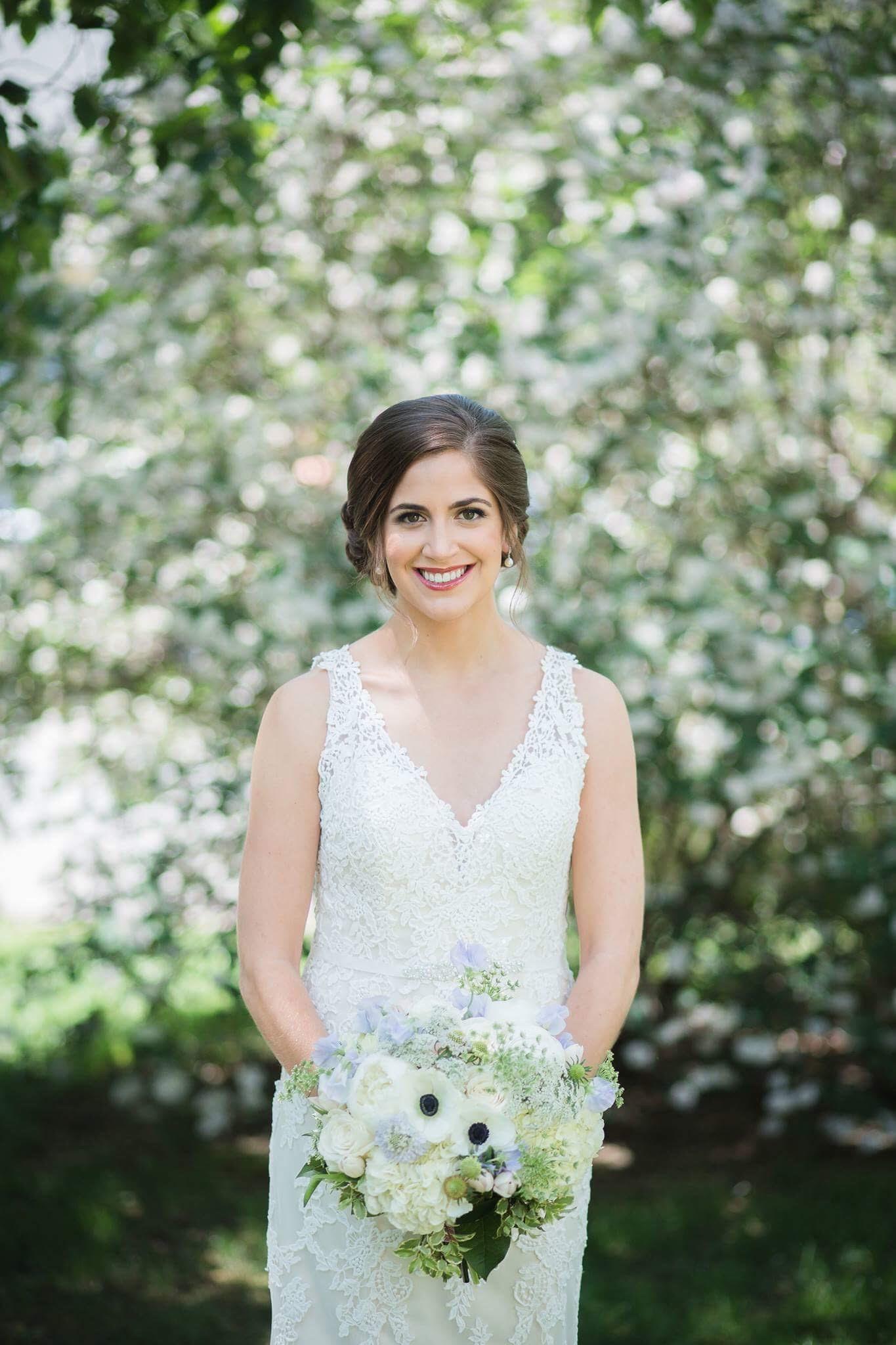 bride emma Levine / photography Chelsea bos photography / makeup by leah francesca