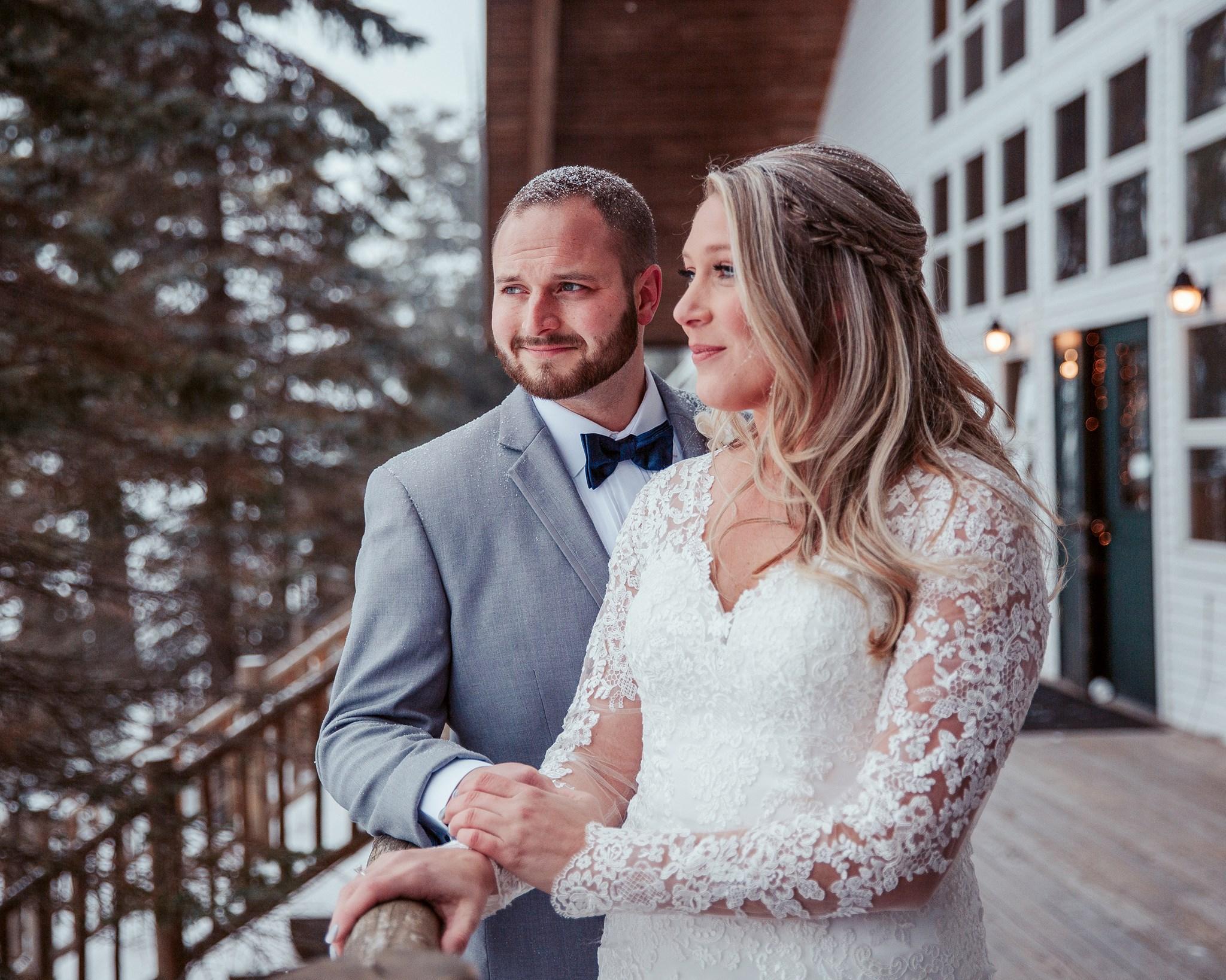 photo // indigo pine weddings