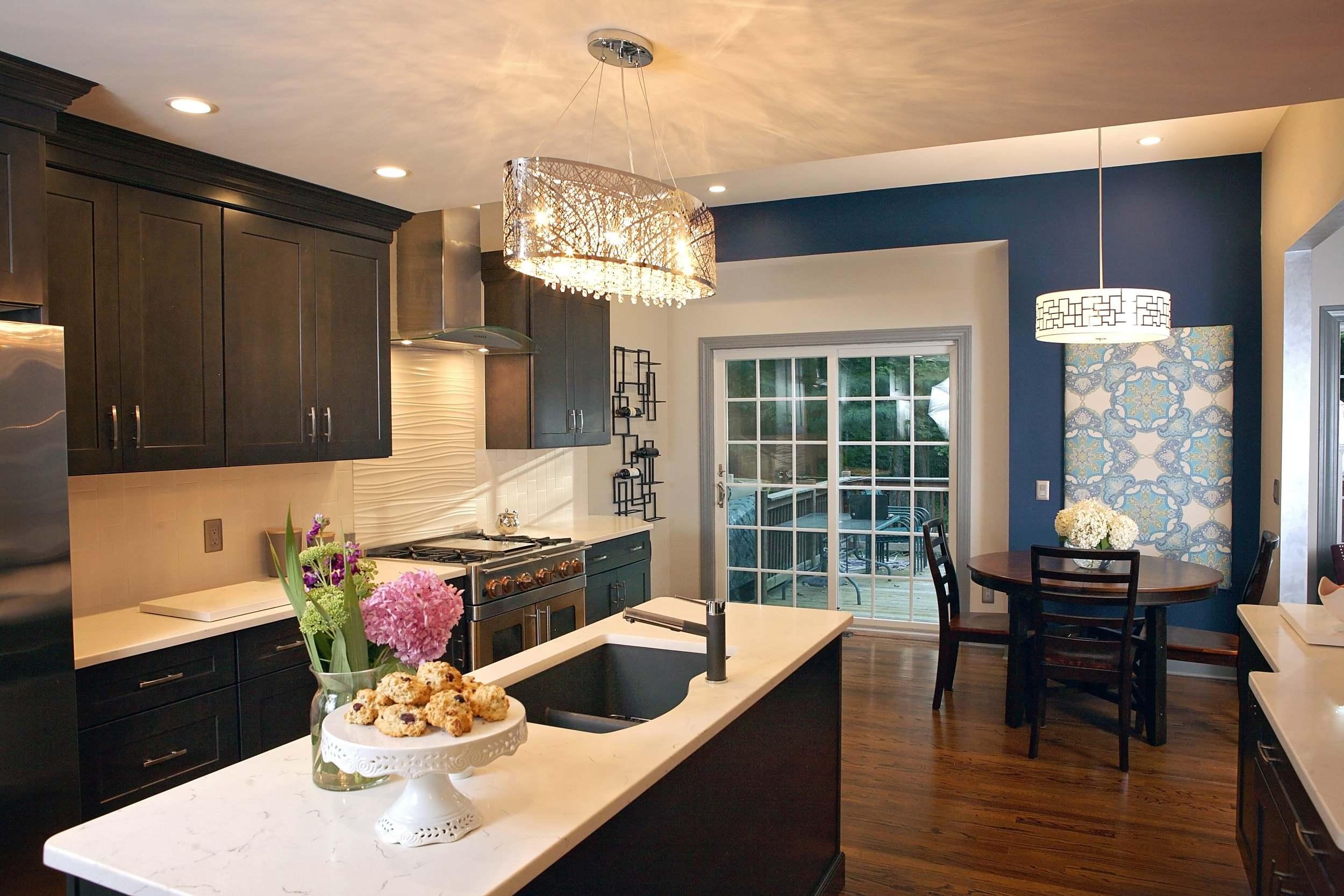 Modern Kitchen Ballston Spa NY 12020