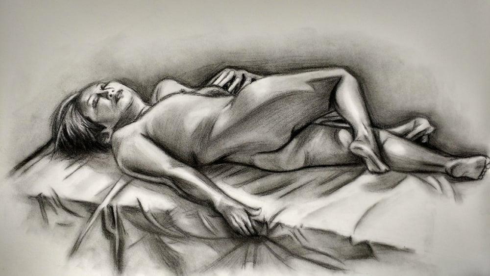 Life Sketch 01