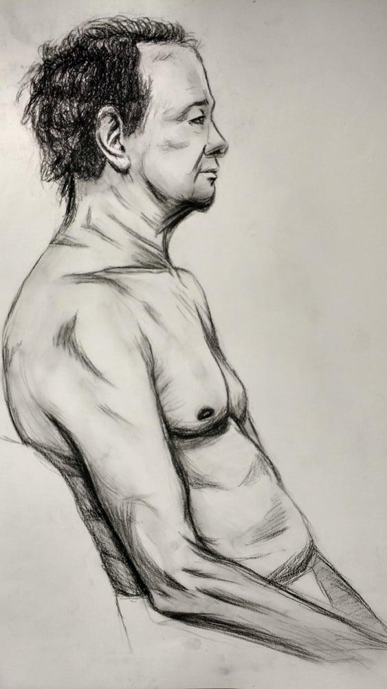 Life Sketch 02