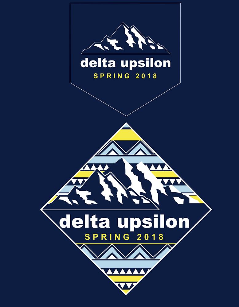 Delta Upsilon