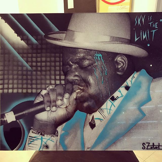 #RIP #NotoriousBIG #Biggie