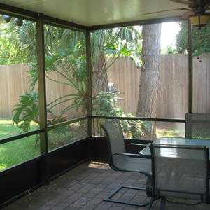 View our Patio Rooms Photo Gallery here