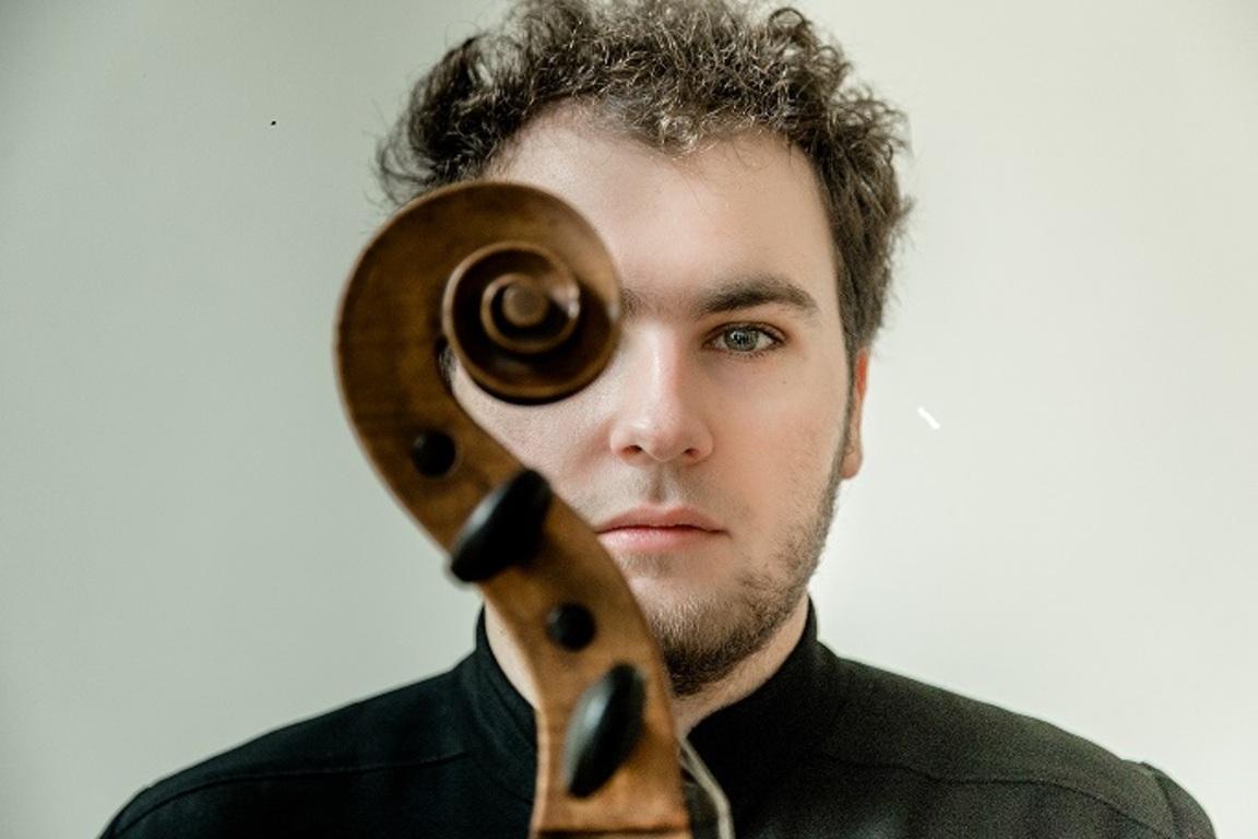Sebastian BERTONCELJ, violončelo