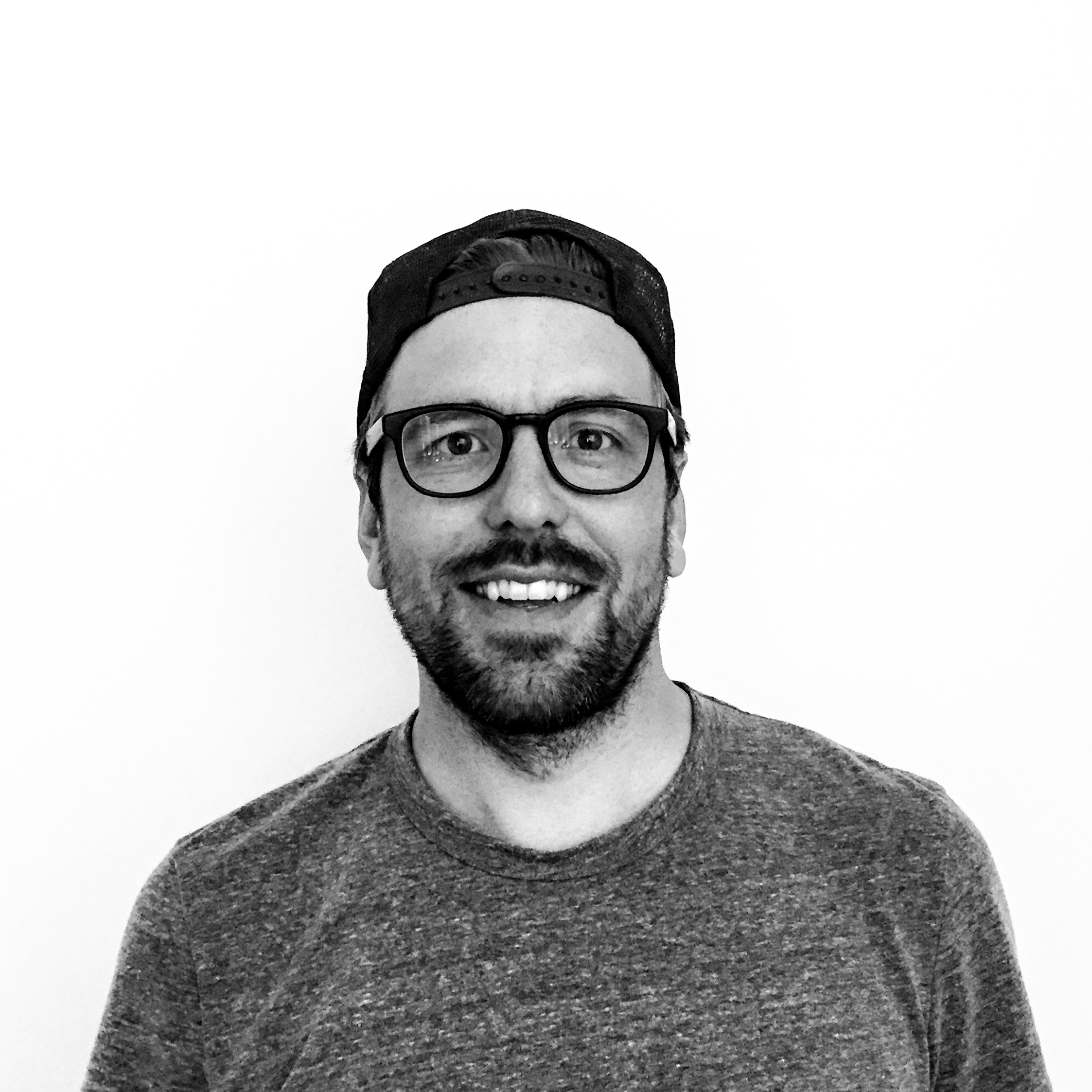 Grant Dupré / VP, Product Design - grant@sidfactor.com /// Grant is a seasoned outdoor industry professional. He started his career at Sid and has worked at SIDFACTOR for 13 years. He has created award winning products and successful collections for both big box brands and specialty brands in the outdoor, cycling, yoga, fishing and hunting spaces. He is currently the Director of Product Design at SIDFACTOR leading a the design and creative team. When he is not working on new products, he is riding a mountain bike, or outside somewhere spending time with his wife and 3 year old son.