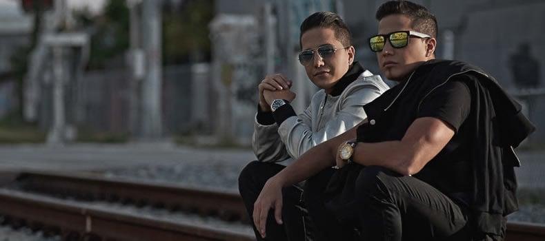 Tico y Javi