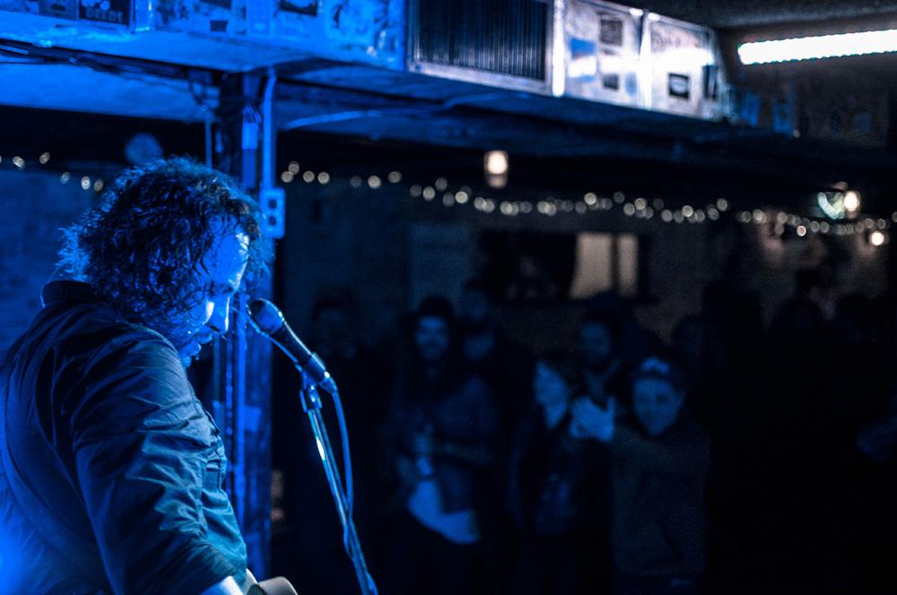 Drew on stage-Winnipeg