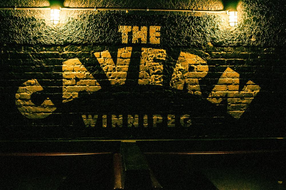 The Cavern-Winnipeg