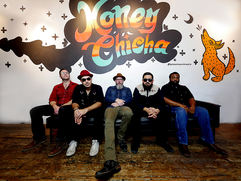 Money Chicha