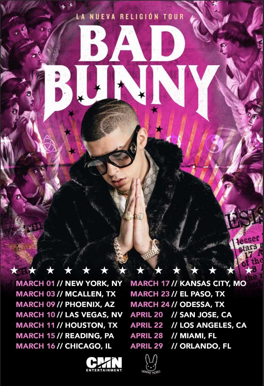 Bad Bunny La Nueva Religión Tour 2018.jpg