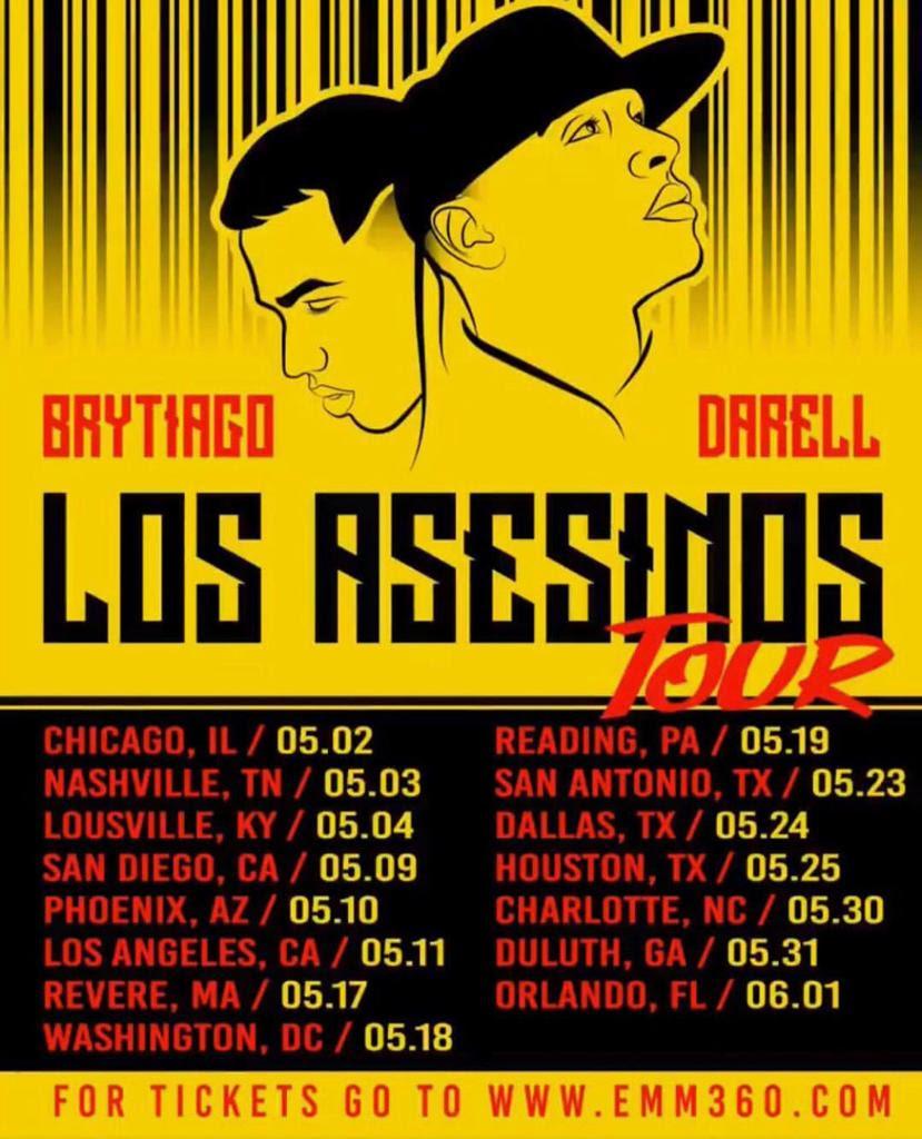 Darell Brytiago Los Asesinos tour.jpg