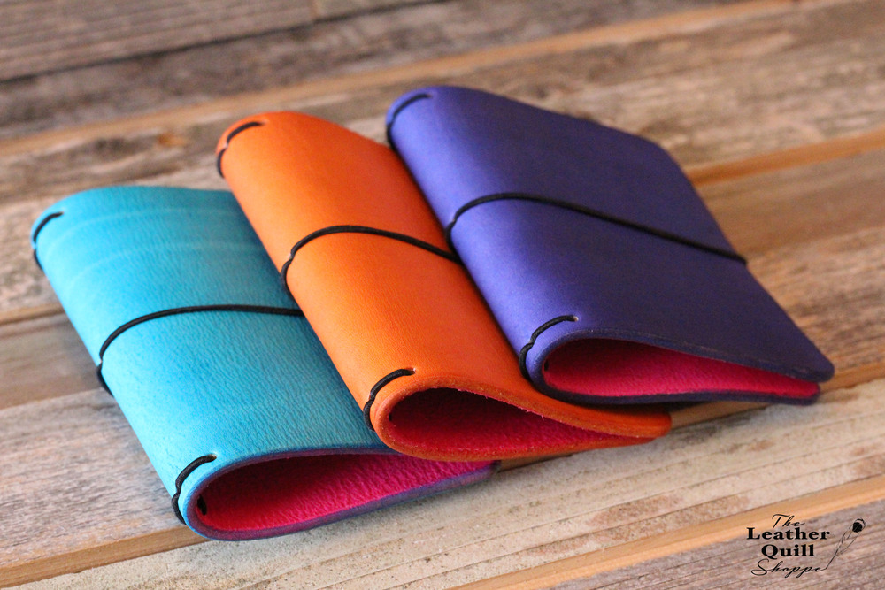http://www.leatherquillshoppe.com/shop/2-tone-leather-quill-or-leather-quill-binder