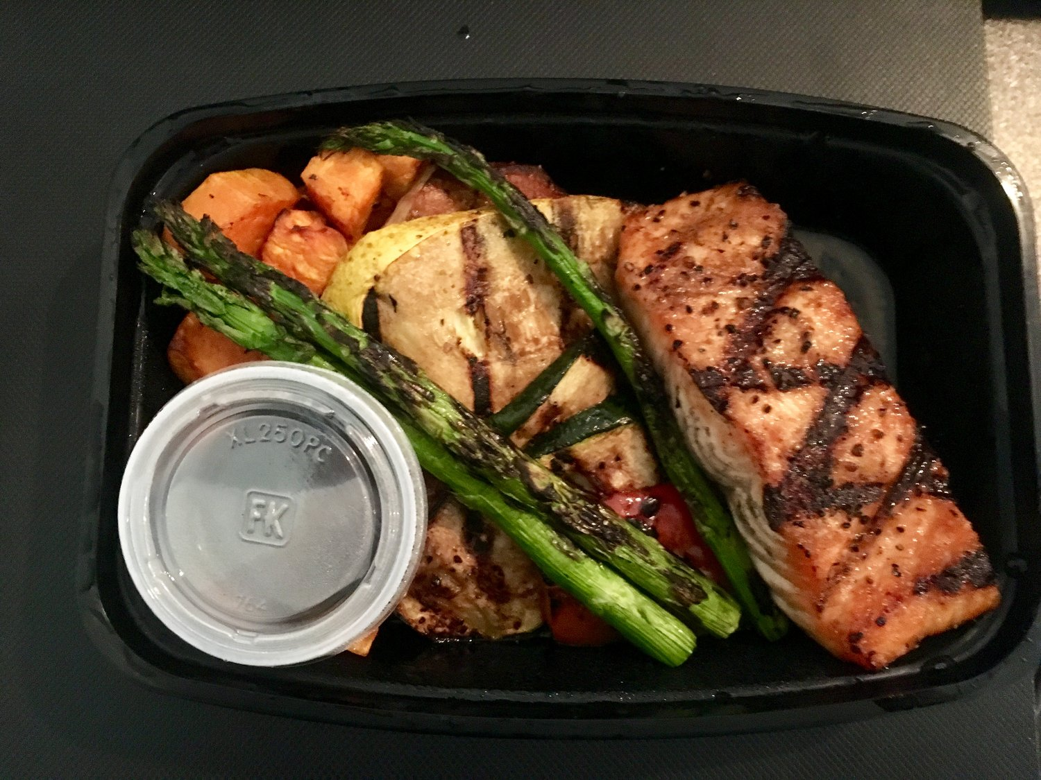 Chef Curry To Go Meal Prep Order Online — Chef Curry To Go