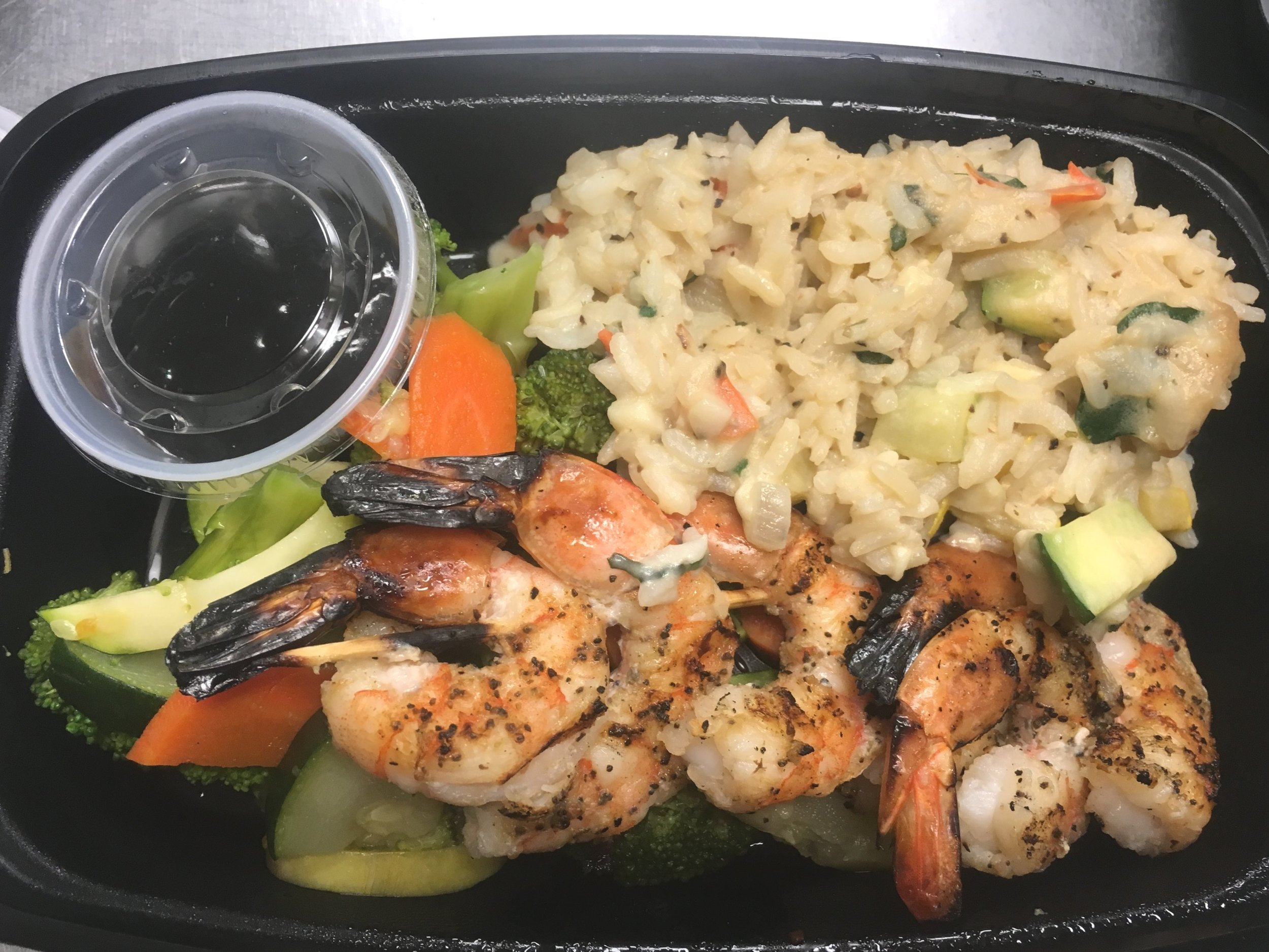 MP Shrimp, Risotto, Veg Medley.JPG