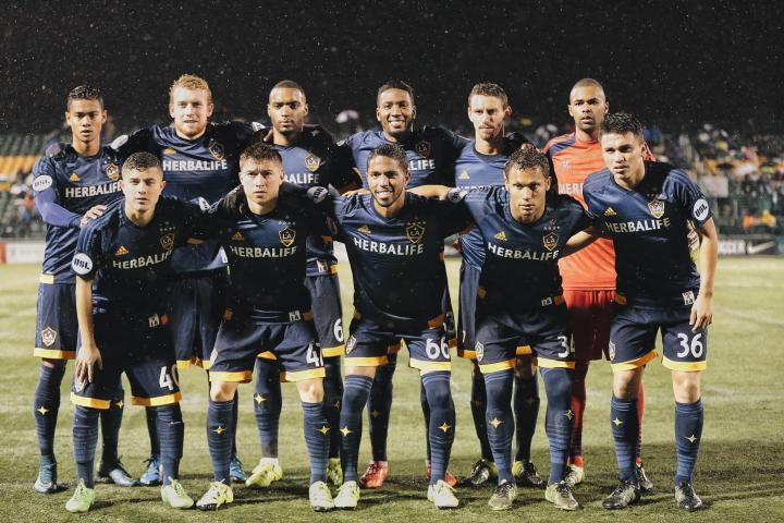 "In 2015, LA Galaxy II ,aka ""Los Dos,"" advanced to the championship where they were defeated by rochester."