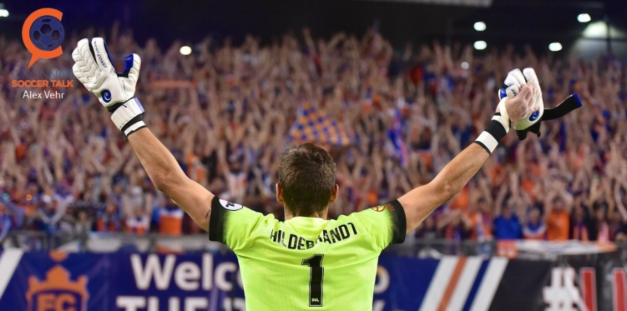 Photo Credit: Alex Vehr/Cincinnati Soccer Talk