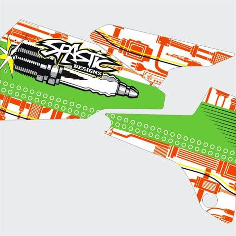 SUZUKI LTR450  - SPARK