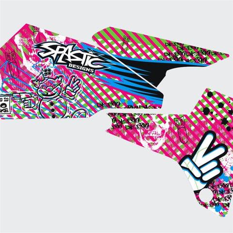SUZUKI LTR450  - NO JOKE