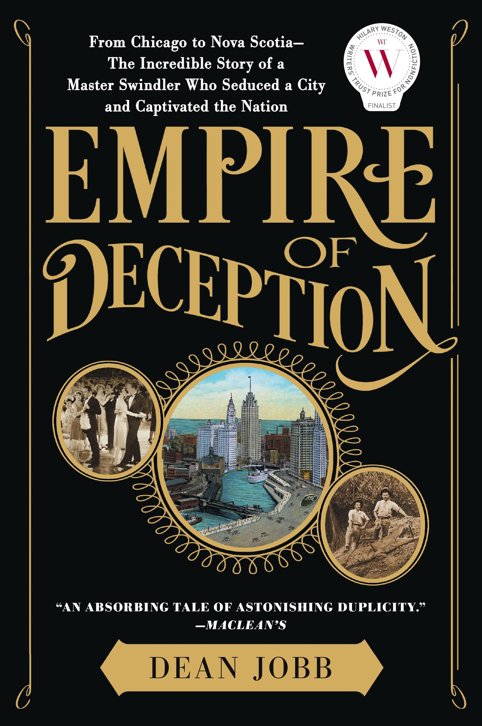 EmpireOfDeception