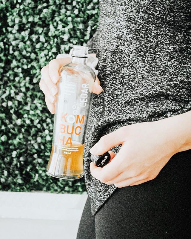 Thanks to @sweetmamalifedaily for this super heartfelt and inspiring review! —- I have been l o v i n g @cedarjuices kombucha these days. They taste so good! If you're like me and you're picky when it comes to your kombucha you'll know how hard it is to find that perfect brand that makes it taste just right. Cedar juice has nailed nearly ever flavour I have tried!  Today I hopped on the blog (super quick) and talked about why I incorporate kombucha into my daily routine and what it really does for the body. I also talk about why I chose this brand and a little bit of background on their company! Check it out.🌿 Also! If you are wanting to grab some of your own @cedarjuices , they are available in many of your local grocers, Walmart's etc. It doesn't take a hard look to find them! 💛