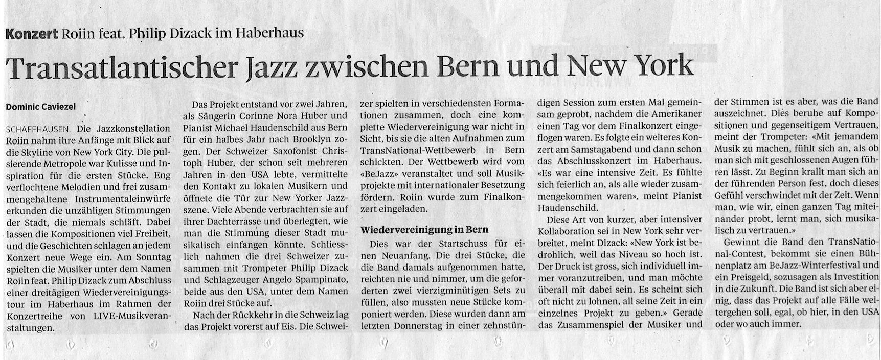Artikel Schaffhausen Roiin.jpg