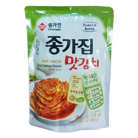 Mat kimchi (gesneden kimchi)