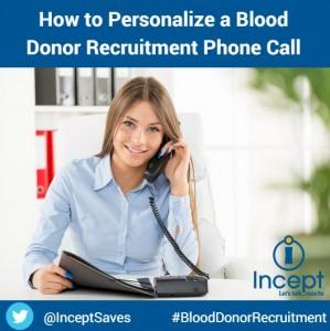 Personalize Recruitment Calls