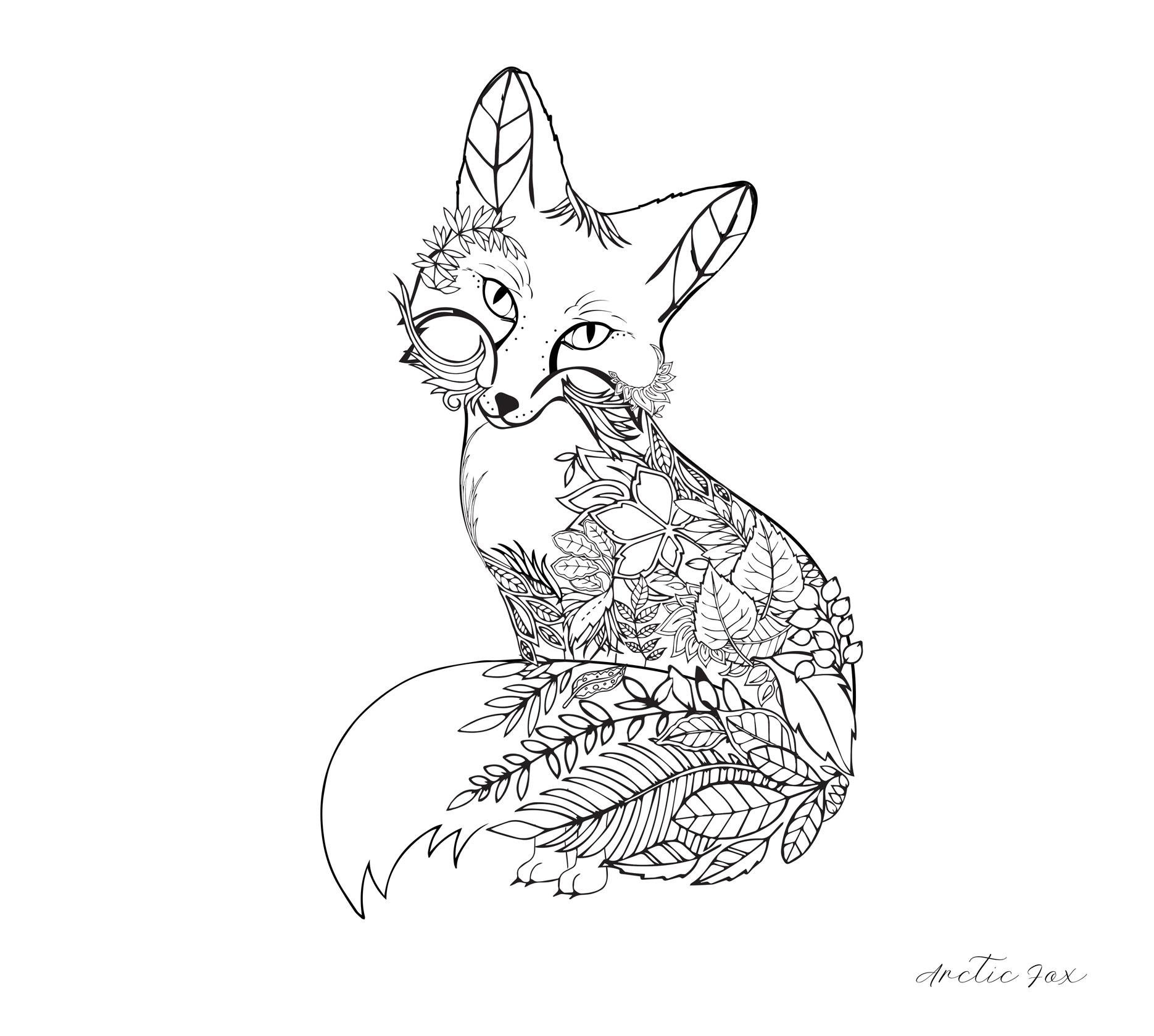 Fox_Coloringpage.jpg