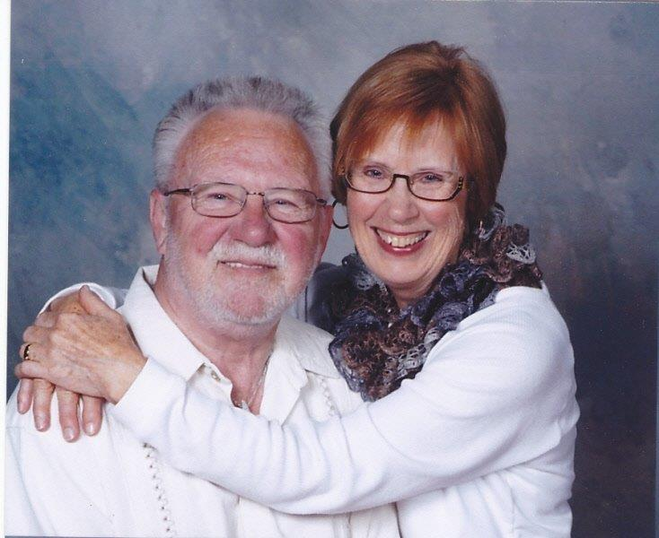 Barb and Larry Guenette, Tasting Room Team - Barb and Larry have joined us now for 4 years to share our story with you.from their perspective. They love to travel and have their own favourite wine destinations. We are honored that they chose to be a part of our team. the have worked in many aspects of the wine industry from tasting to touring. They love meeting people and we always hear great laughter coming from our tasting room when they are here. Looking forward to another great year together.