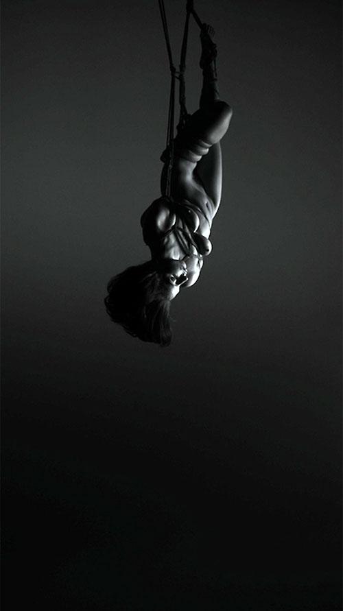 LADY GAGA | R. WILSON - NUDE