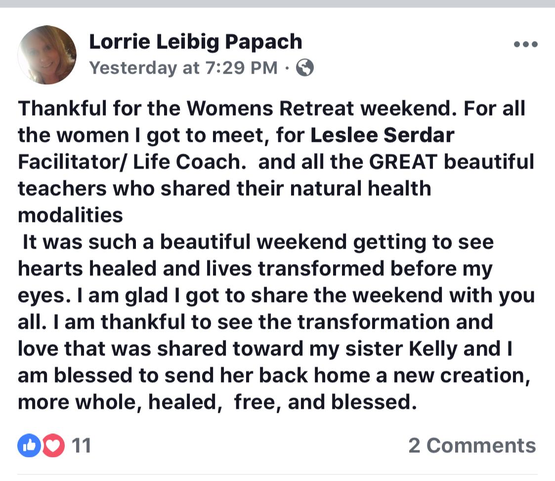 Lorrie P testimonial.png