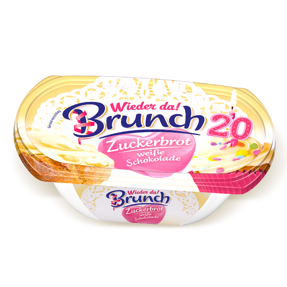 BRUNCH ZUCKERBROT REVIVAL 2015