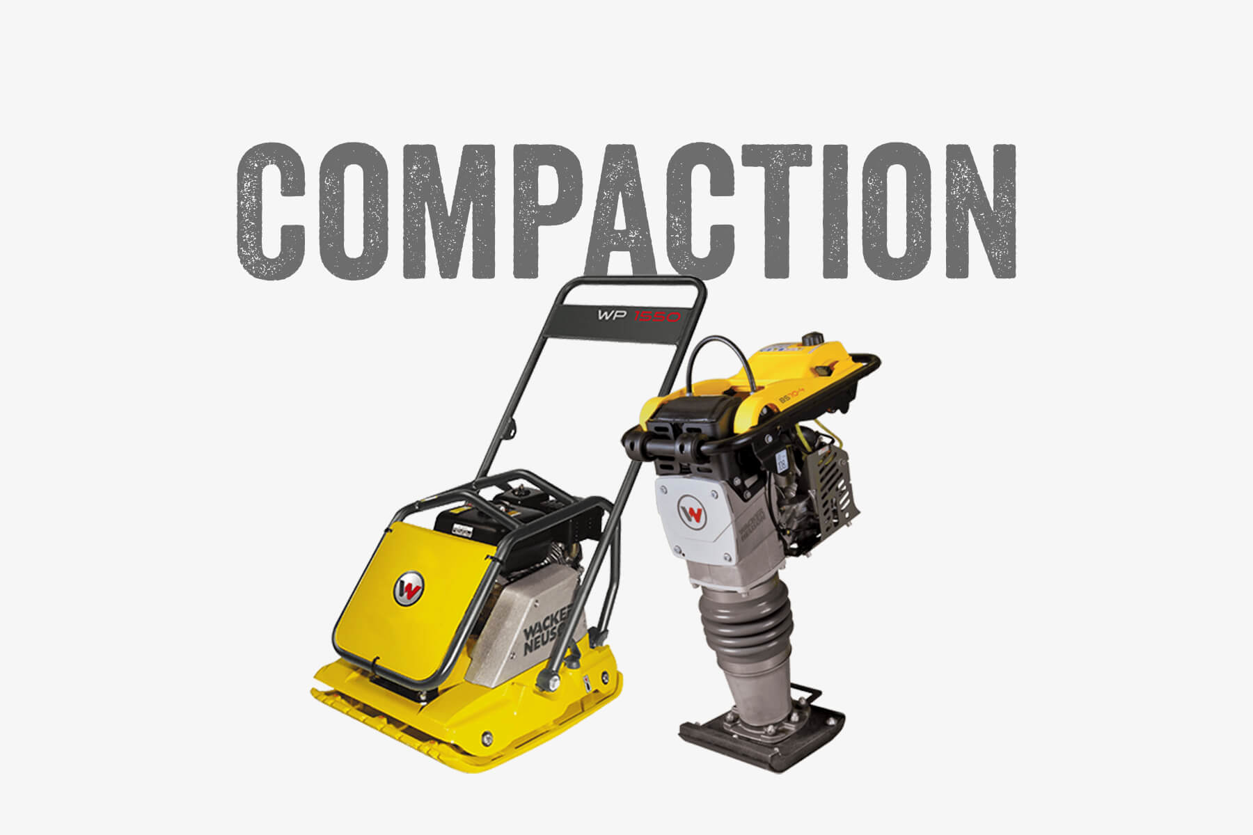 Compaction