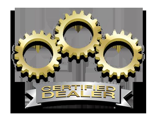 Tier 3 Certified - WACKER NEUSON