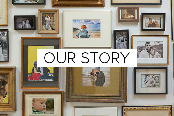 Our Story Includes Community, Passion, Purpose - BTS Thrift Store