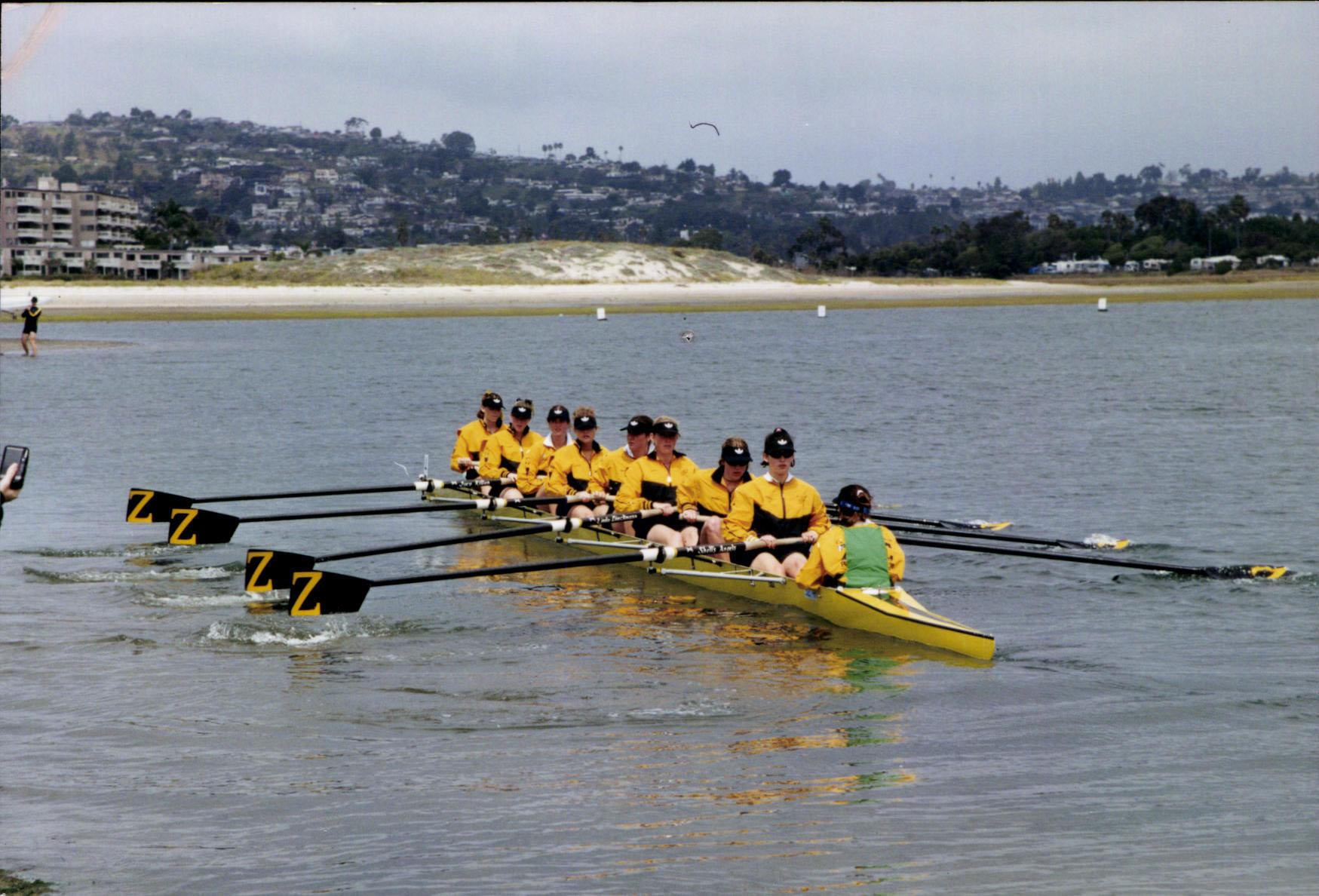 Crew Classic launching 1999.jpg