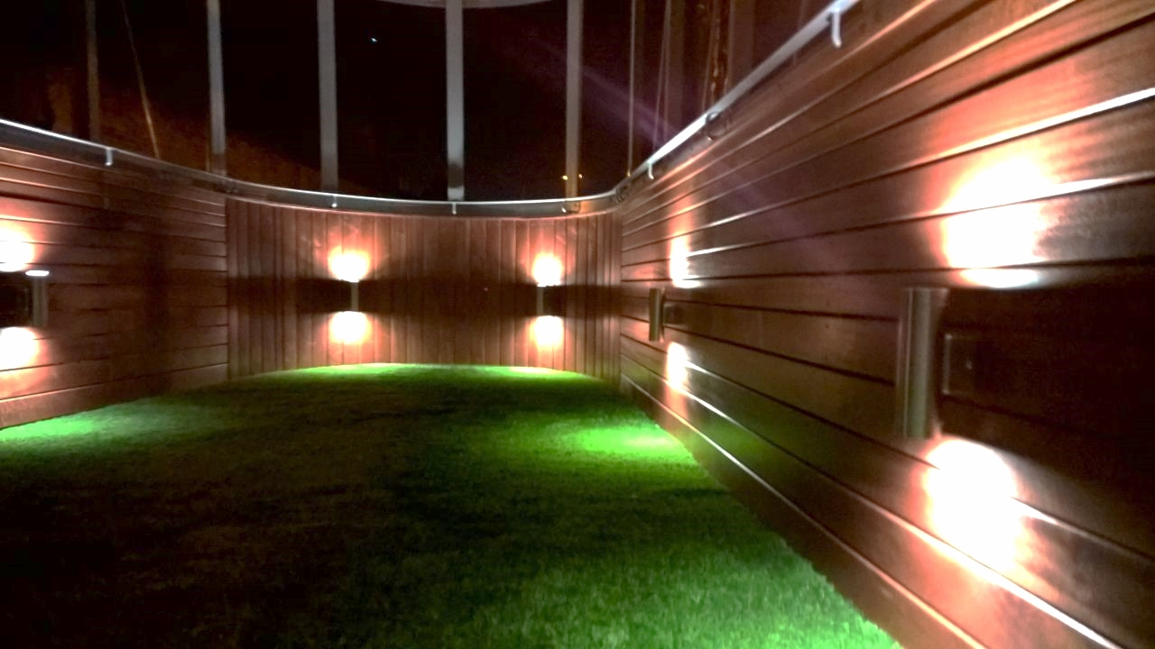 amazon Landscaping Garden lighting