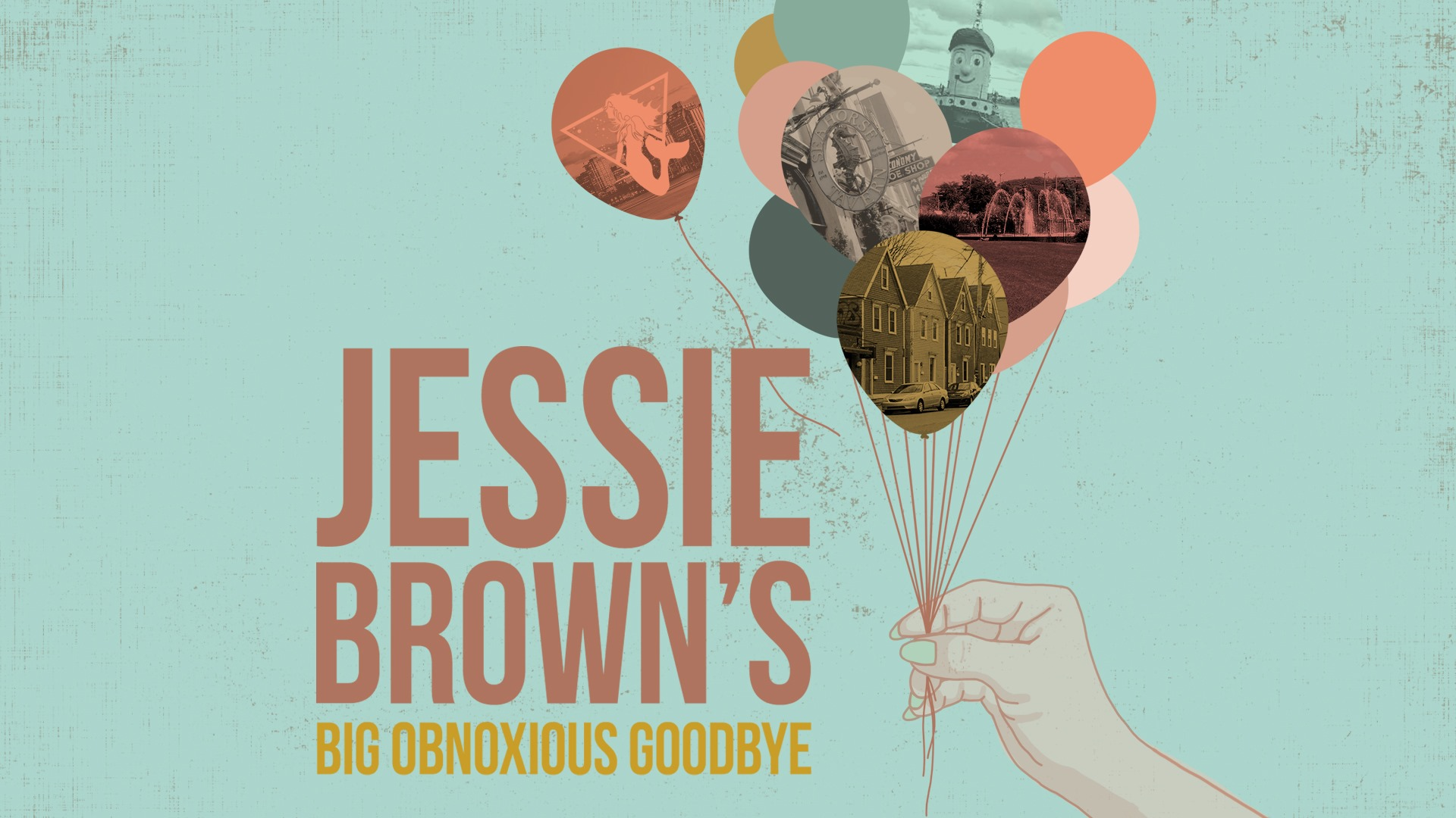 Saturday, August 17, 2019 at 9 PM – 1 AM   The Marquee Ballroom   2037 Gottingen Street, Halifax, Nova Scotia  This is going to be a show you don't want to miss! The lovely  Jessie Brown is leaving us for a bigger city and this show will be the greatest send off! so grab those tickets and show her a solid Halifax send off!
