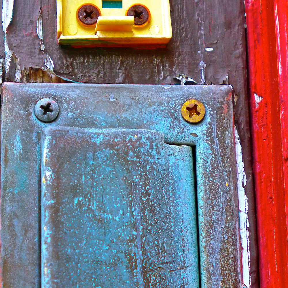 """Street Abstracts: """"Complimentary"""" - SRD"""
