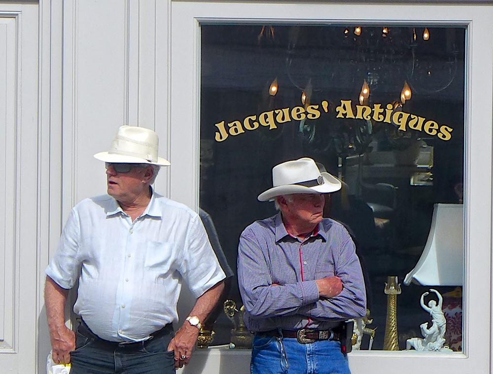 """""""Jacques Antiques"""""""