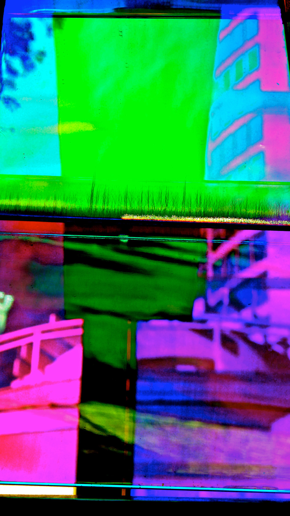 """Street Abstracts: """"Colors"""" - SPDTB"""