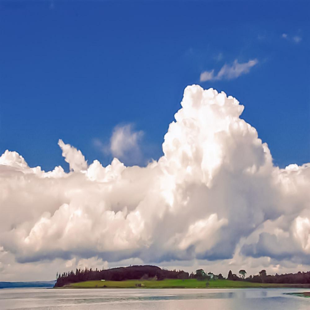"""Castine Cloud"""