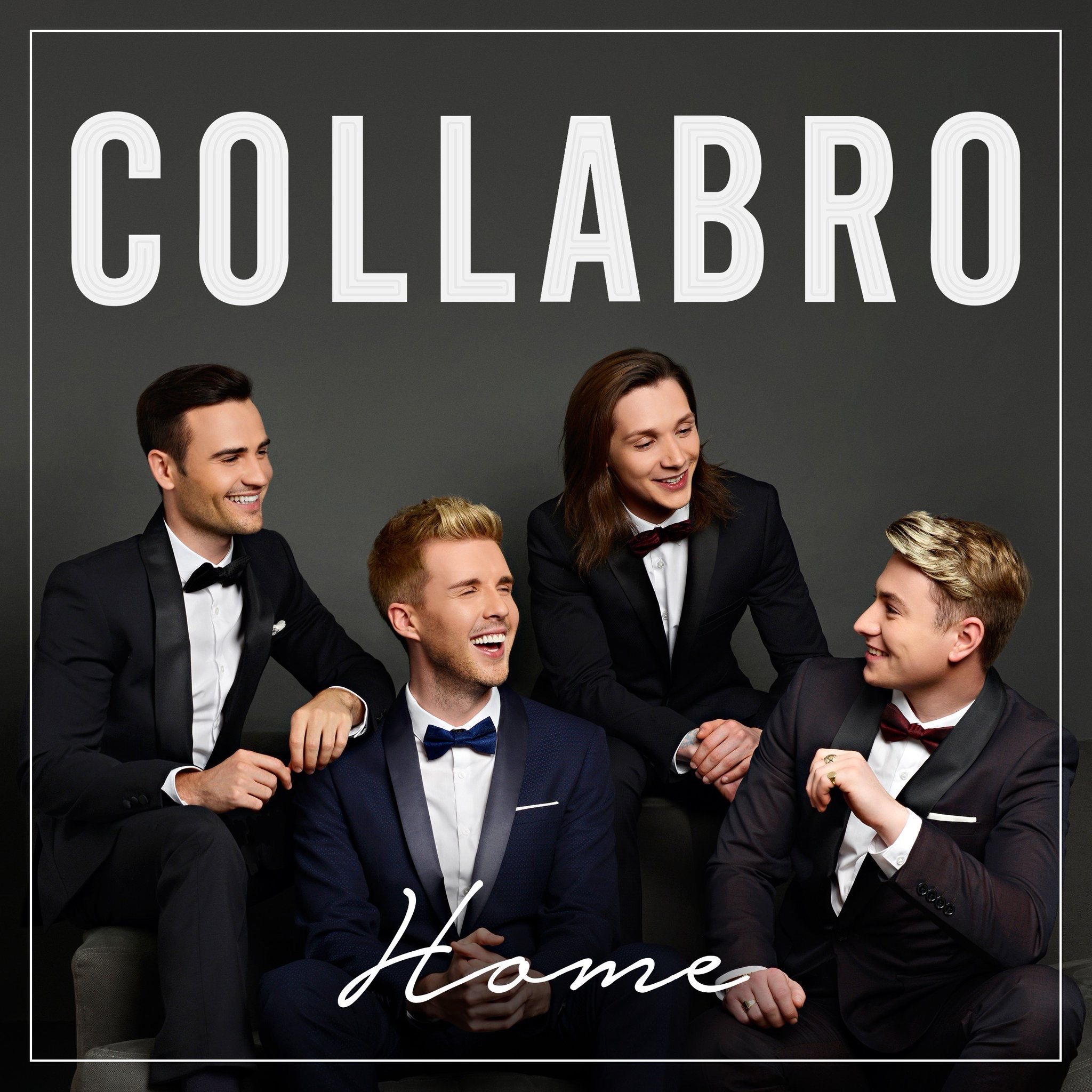 COLLABRO - FAN ALBUM LAUNCH