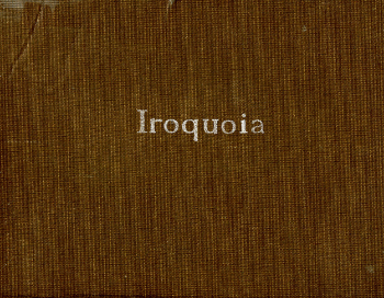 IROQUOIA | Matt Walker, 2007  Visual Studies Workshop Press, 2007 * ISBN: 978-0-89822-098-8  Photo book (Hard $45- very limited quantity / Soft $15.99) & Archival Pigment Prints available for purchase. Any individual print or 2-page spread is available.