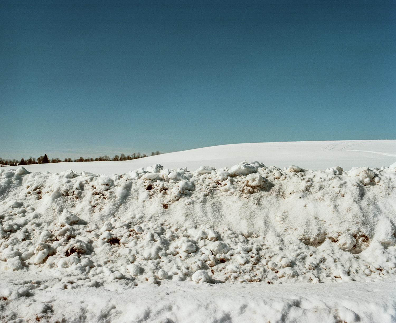 Snow  | Subermia, 2012-